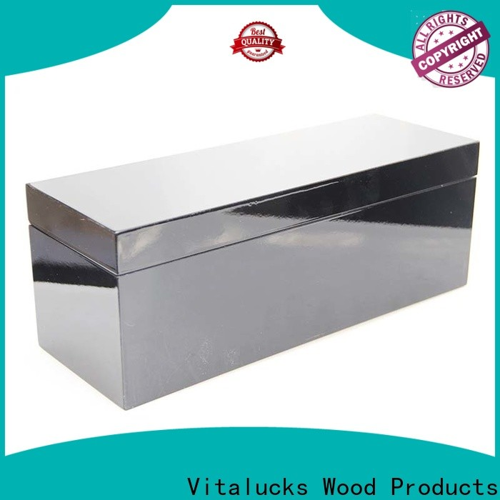 wholesale wooden wine box fast delivery bulk supply