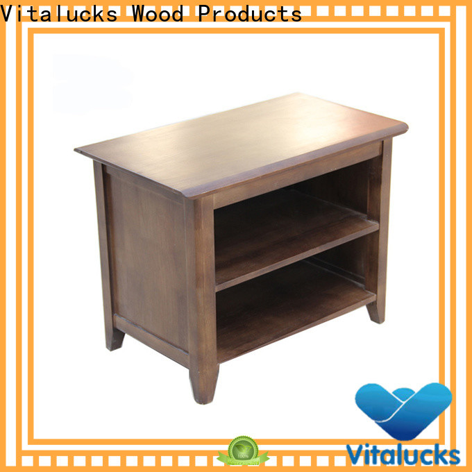 top-selling wooden shoe rack cabinet large capacity for wholesale