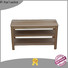 trendy footwear storage simple structure for wholesale