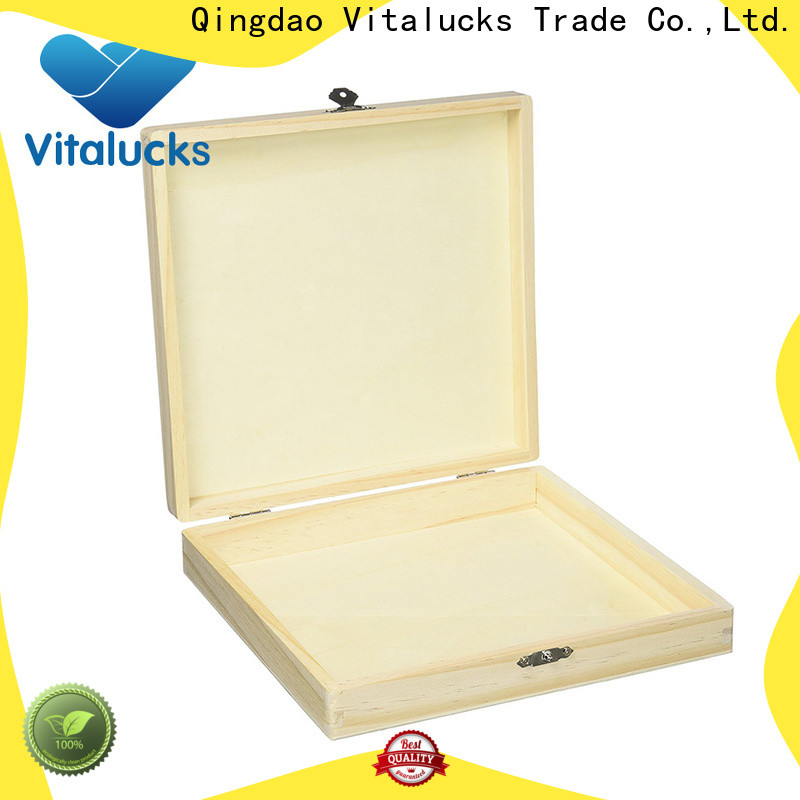 durable custom cigar boxes promotional fast delivery