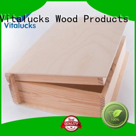 wood cutting boards Vitalucks