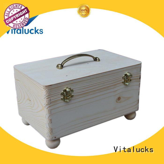 Vitalucks wood cutting boards