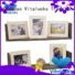 hot-sale beautiful picture frames sample best factory