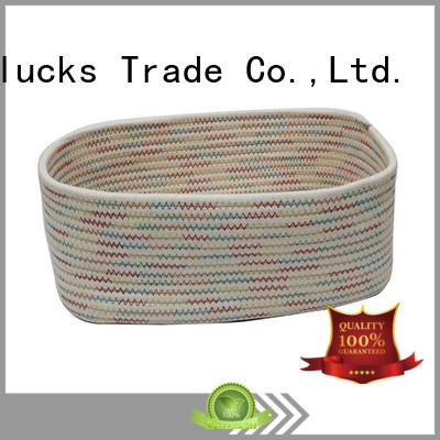 Vitalucks basket weave storage boxes high qualtiy best price