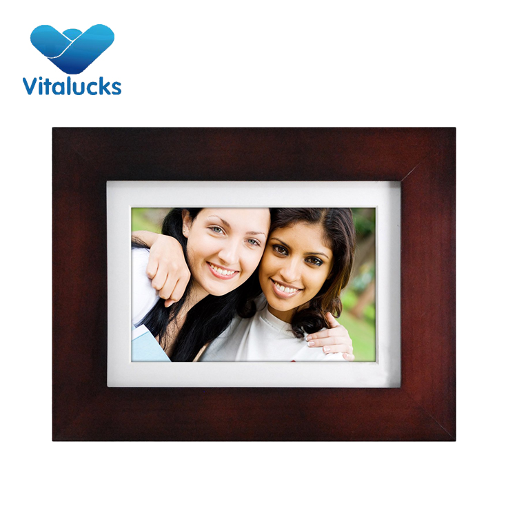 VL-PF15 7x9x0.5 picture frame easel for tabletop display