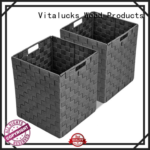 Vitalucks gift basket supplies oem&odm fine workmanship