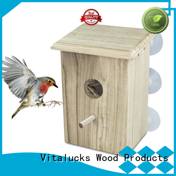 top-selling custom birdhouses fast delivery