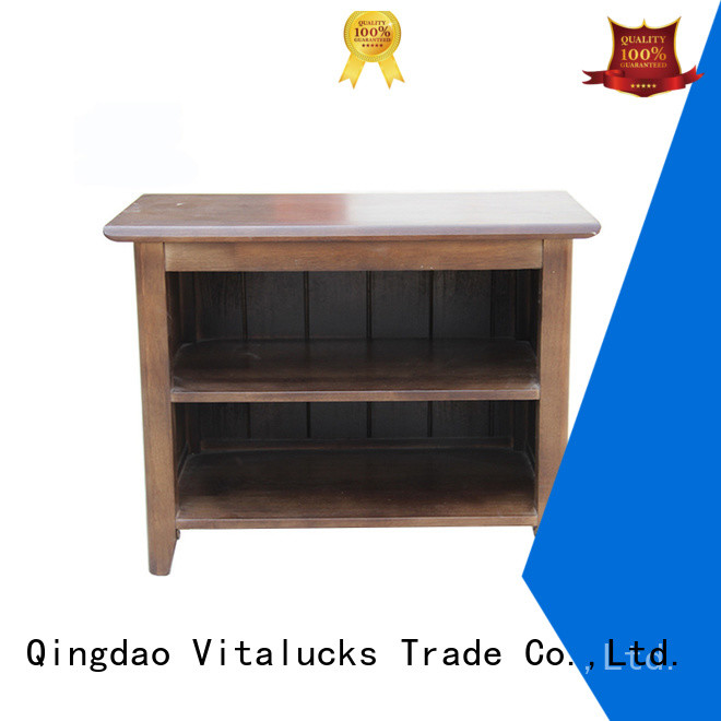 Vitalucks durable shoe rack storage cabinet simple structure for wholesale