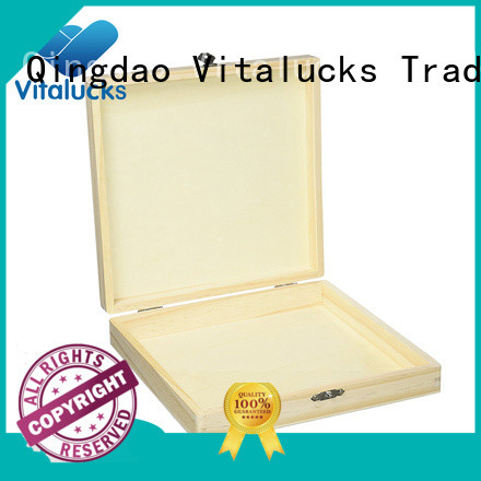 fast delivery wooden cigar boxes hot-sale manufacturing