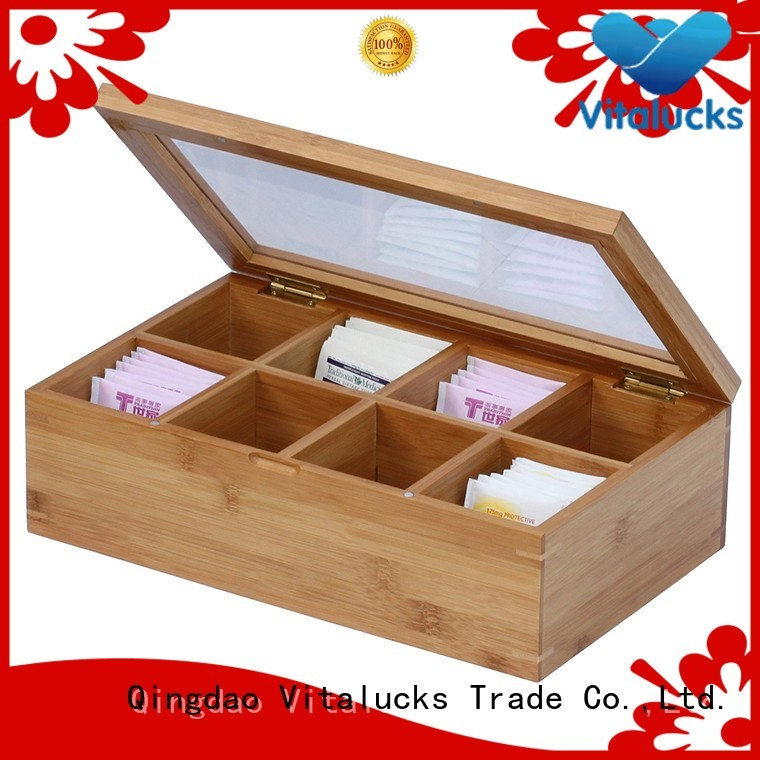 wholesale tea storage containers oem&odm fast delivery