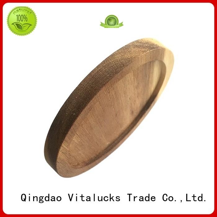 Vitalucks workmanship wooden cup wholesale