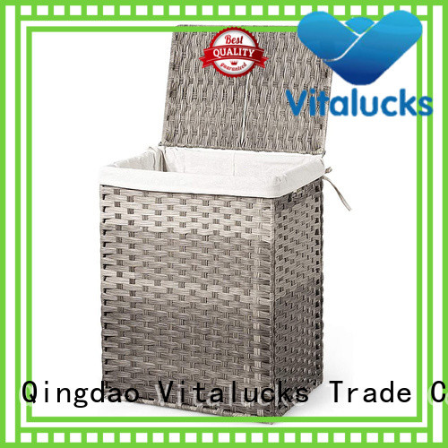 Vitalucks wholesale baskets wholesale manufacturing