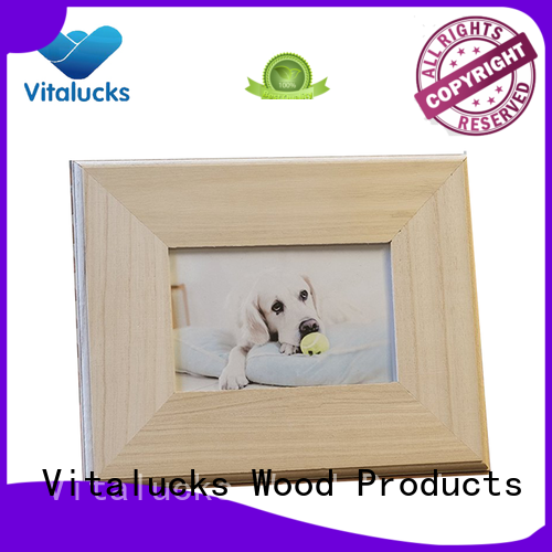 Vitalucks fashion wholesale picture frames bulk supply best factory