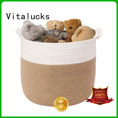 Vitalucks wholesale supply large pretty storage boxes with lids fast delivery manufacturing