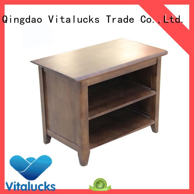Vitalucks durable shoe rack storage cabinet large capacity for wholesale