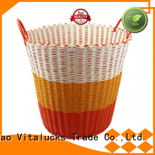 durable best basket customization