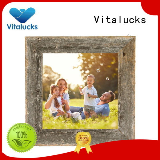 Vitalucks wholesale picture frames sample fast delivery