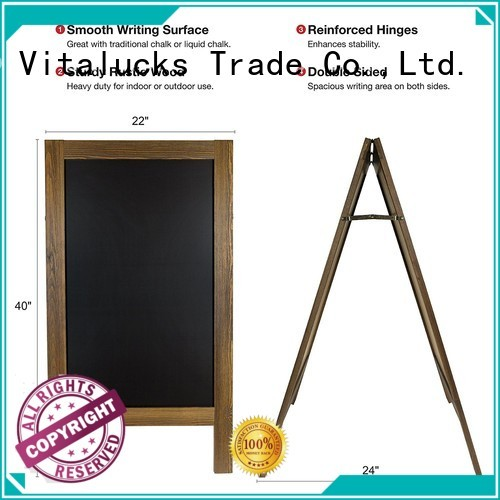 popular custom chalkboard solid bulk supply