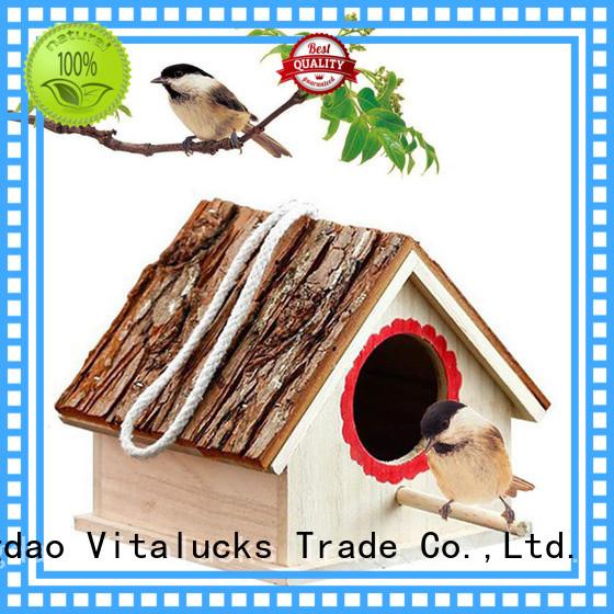 professional custom birdhouses custom competitive price