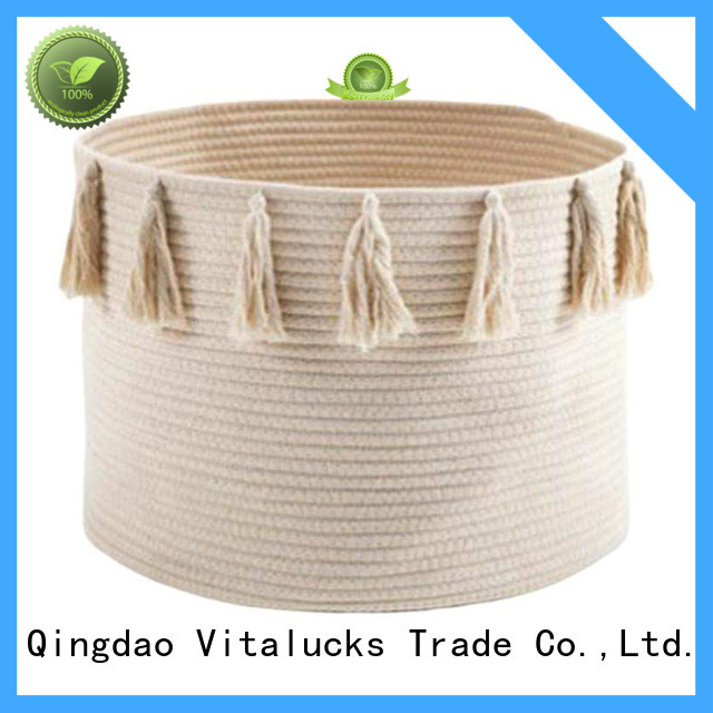 custom beautiful storage baskets high qualtiy best price