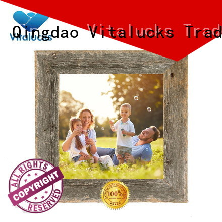 chic custom wood frames bulk supply manufacturing