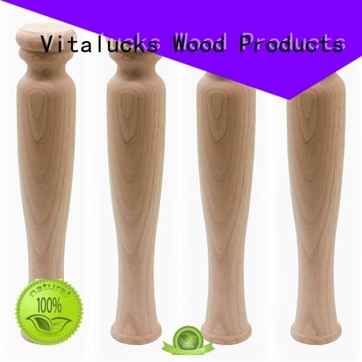 Vitalucks kitchen table legs great technical ability for wholesale