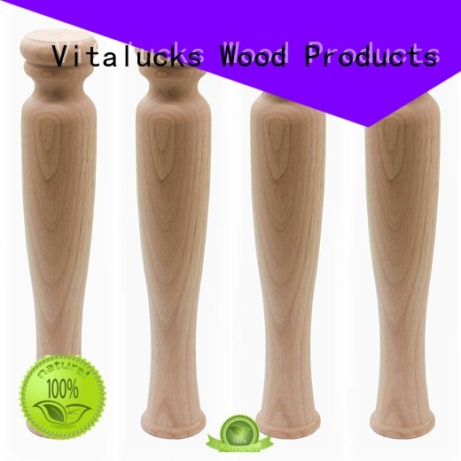 Vitalucks kitchen table legs great technical ability for wholesale