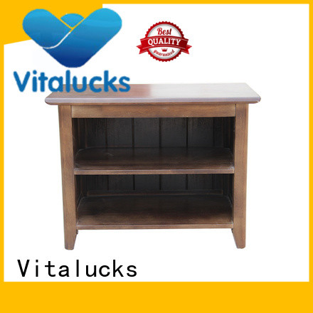 Vitalucks oem&odm wood furniture sale fast delivery wholesale