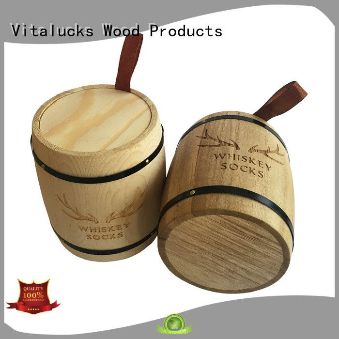 professional wooden kitchen canisters manufacturing