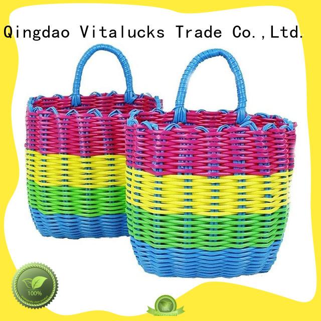 Vitalucks best basket quality manufacturing
