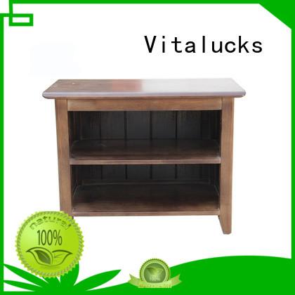 Vitalucks solid wood living room furniture comfortable wholesale