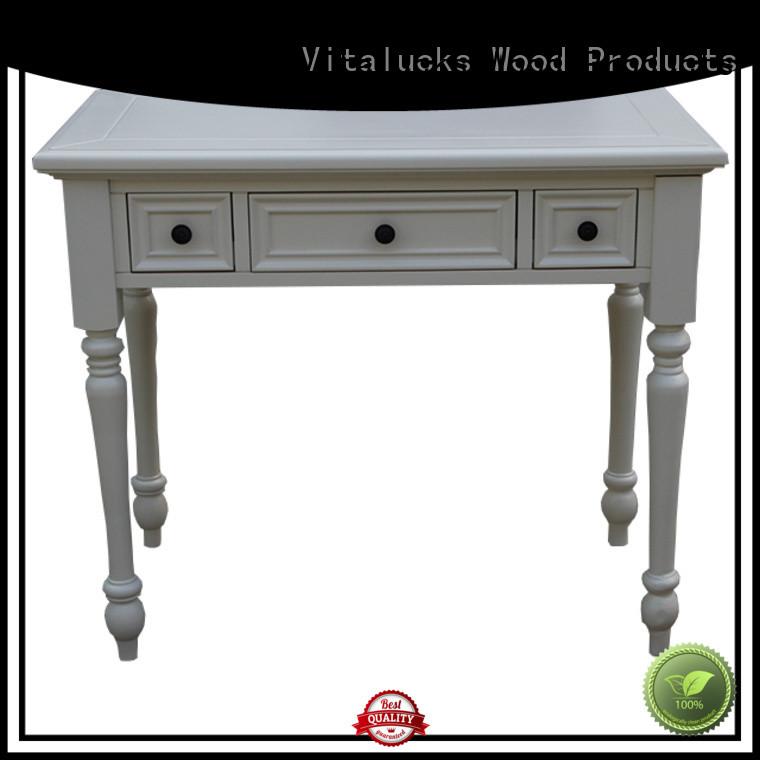 oem&odm hardwood table best price