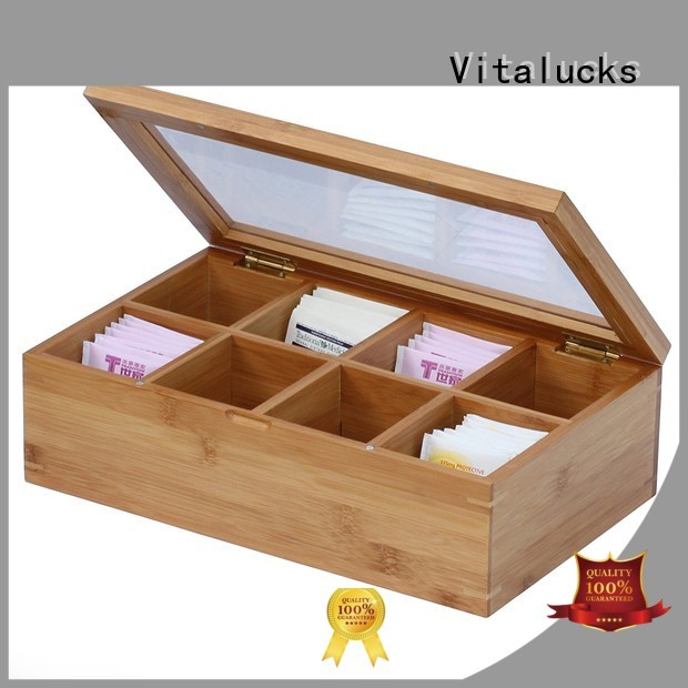 custom tea storage containers oem&odm for package