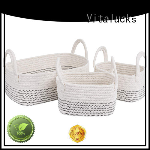 Vitalucks large pretty storage boxes with lids fast delivery manufacturing
