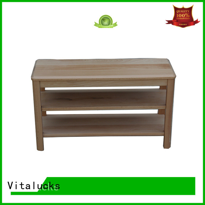 Vitalucks solid wood living room furniture fast delivery top brand