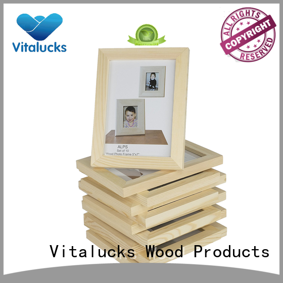 Vitalucks panoramic picture frames bulk supply best factory