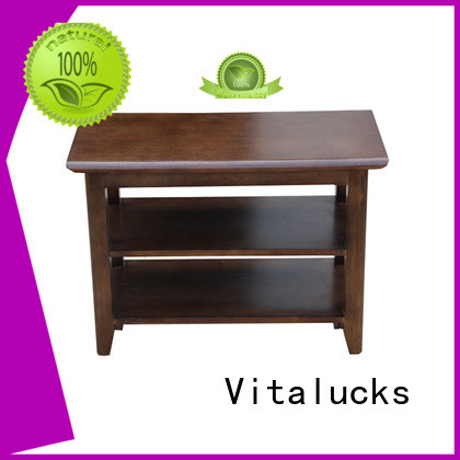 Vitalucks modern solid wood furniture fast delivery wholesale