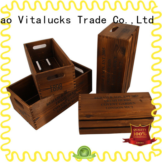 custom made wooden boxes top-selling fast delivery Vitalucks
