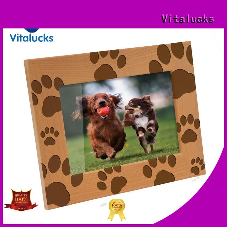 Vitalucks gallery photo frames sample best factory