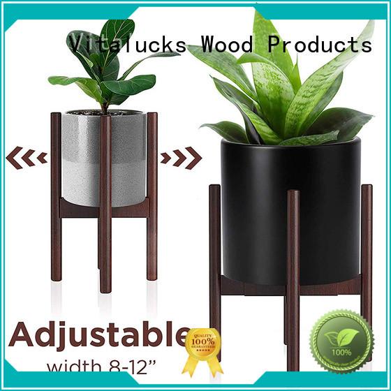 Vitalucks adjustable best home decor oem&odm favorable price