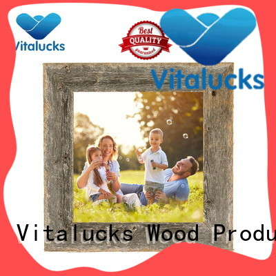 Vitalucks fashion nice photo frames sample best factory