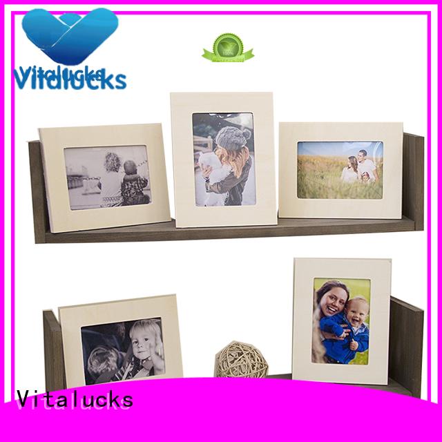 Vitalucks unique picture frames sample manufacturing