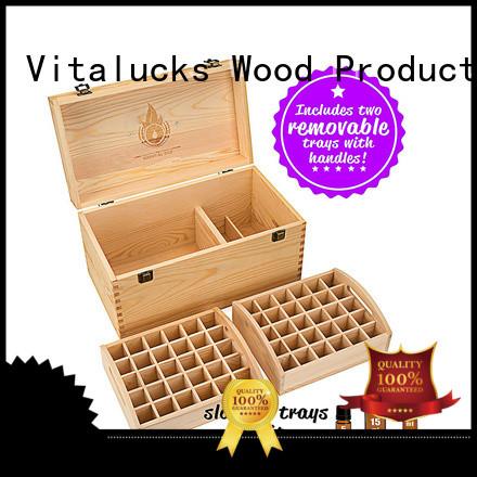 practical essential oil storage box quality assured best qualtiy