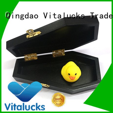 customized custom wooden gift box favorable price