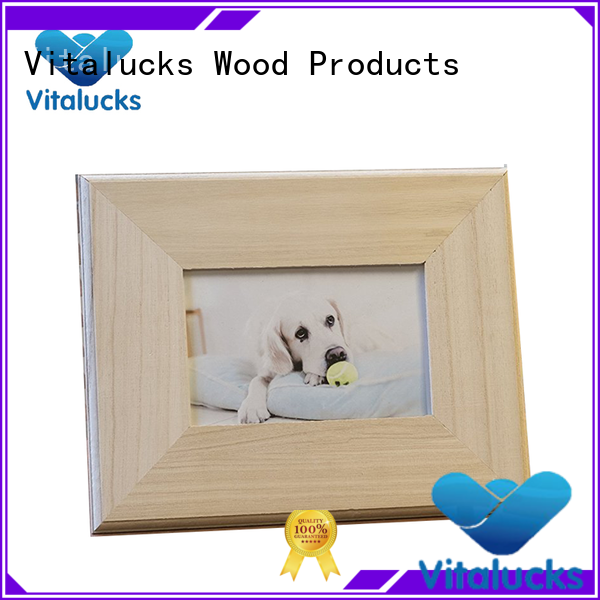 Vitalucks cool picture frames wholesale supply fast delivery