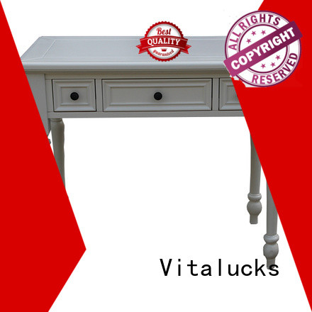custom small wood dining table comfortable office workstation
