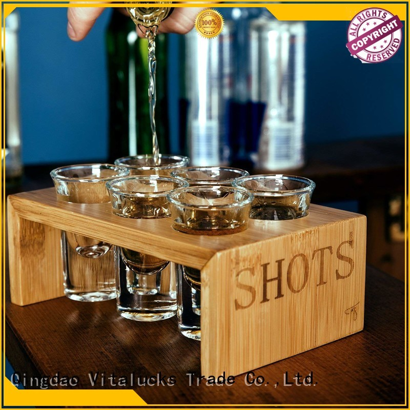 top-selling wooden platter fast delivery for bar