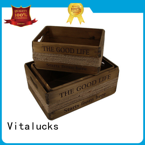 advanced production technology wooden crate hot-sale best factory price