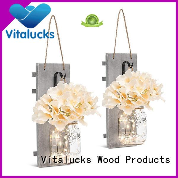 Vitalucks rustic floating shelves advanced equipment for wholesale