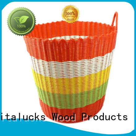Vitalucks durable wholesale baskets quality oem&odm